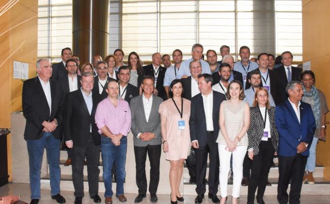 Nevado participa en el III Foro Iberoamericano de Alcaldes