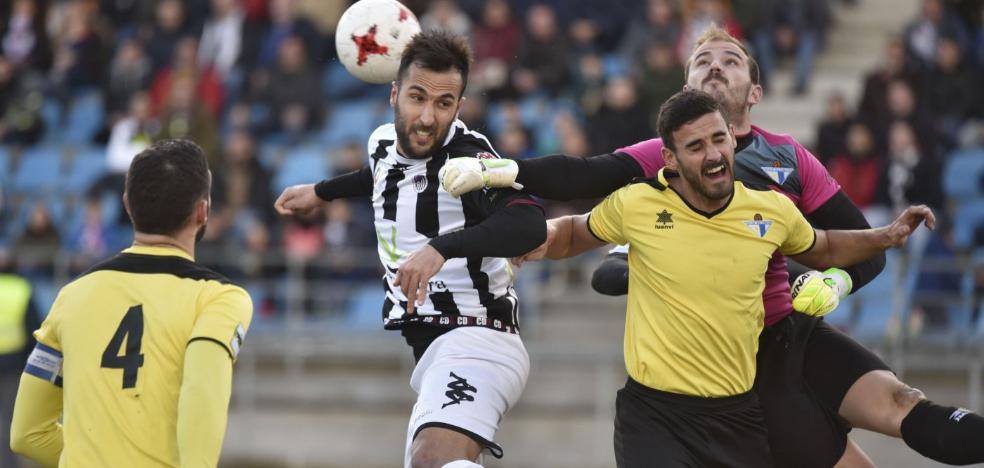 Fran Morante se reencuentra con el club de su consagración
