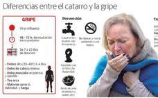 Primera semana sin muertes por gripe en Extremadura desde diciembre