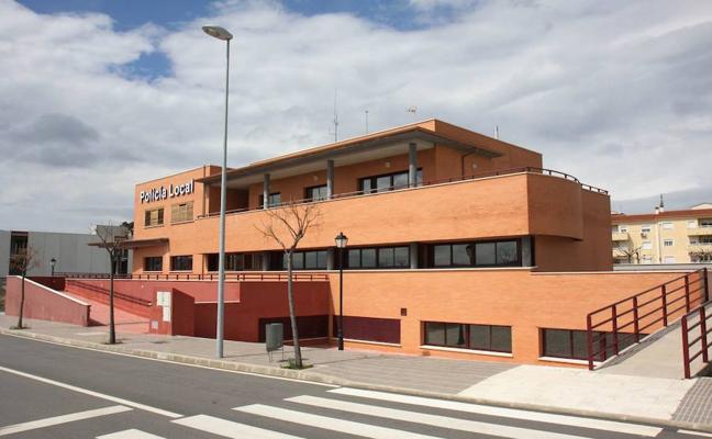 El policía local de Plasencia condenado por lesiones a una mujer pierde su plaza de funcionario