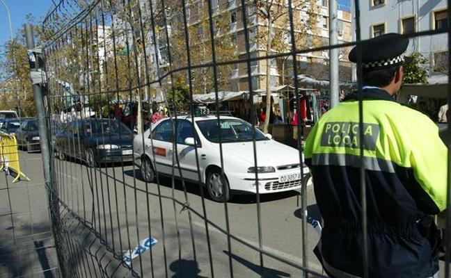 Policías locales se concentran hoy en Cáceres y Badajoz para pedir la jubilación anticipada