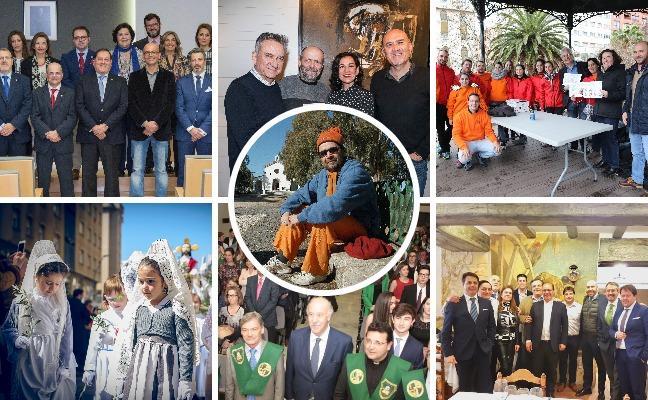 Del Bosque, el Bola y las Carmelitas