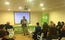 El Espacio Coworking de la EOI en Mérida celebra su 'demo day'