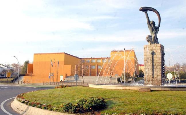 La Junta invertirá 665.648 euros en el plan de formación para 10.000 empleados públicos