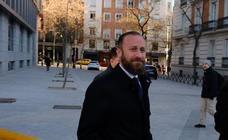 García Lobato reconoció ante el juez que compartió los pliegos con Cofely