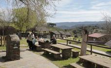 Monfragüe acoge el domingo una ruta didáctica sobre su riqueza botánica