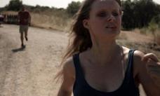 'La Rusa', una película rodada en Extremadura