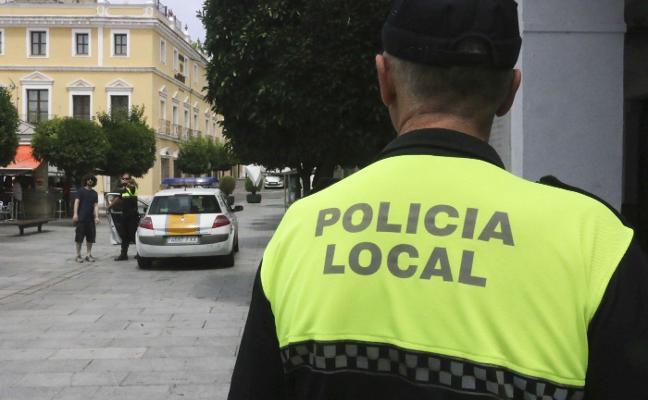 Casi 200 policías locales reforzarán la seguridad de Mérida en Semana Santa