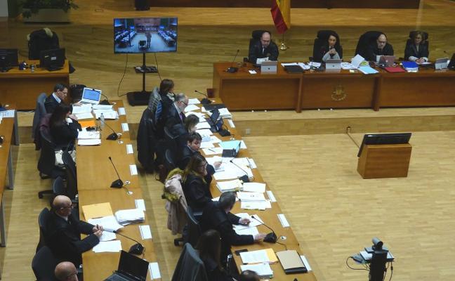 1.500 euros por un año de trabajo como abogado