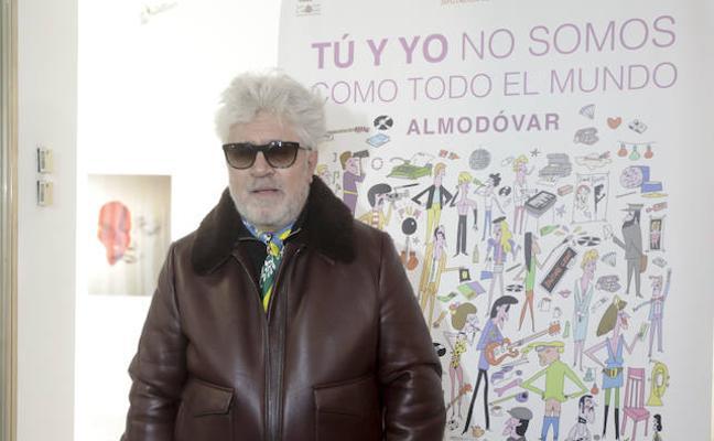 20 artistas interpretan las películas de Pedro Almodóvar