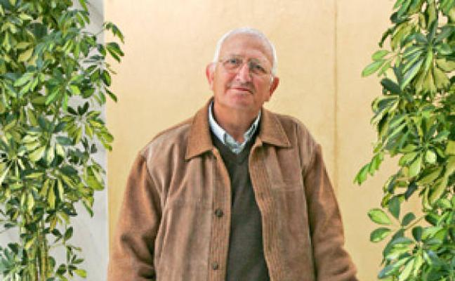 Lucio Poves pregonará hoy la Semana Santa
