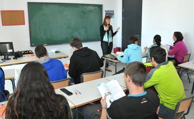 Más de un millar de alumnos logran el título de ESO a través de la FP Básica