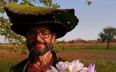 Un asturiano en la corte del reino vegetal