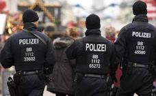 ¿Cómo se castiga el delito de rebelión en Alemania?