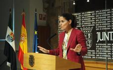 La Junta reclama la construcción de las líneas eléctricas del AVE