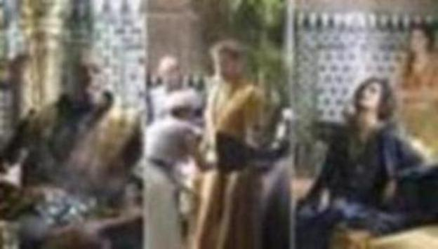 'Juego de tronos' se despedirá en Sevilla