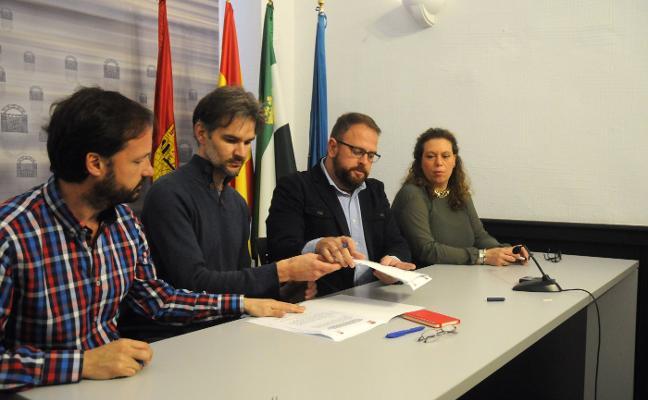 El servicio de limpieza de edificios públicos volverá a manos del Ayuntamiento de Mérida