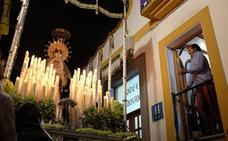 María de las Angustias procesionará en soledad en Zafra