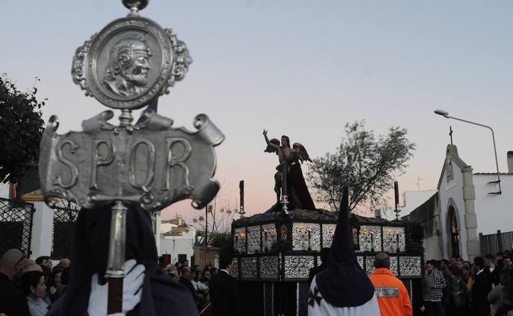 Procesiones del Martes Santo en Mérida