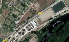 Reabre al tráfico el tramo de la CC-59 afectado por un desprendimiento en Coria