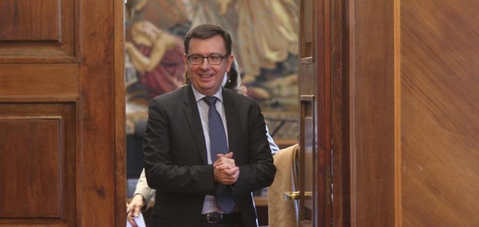 El Gobierno confía en terminar el año con una tasa de paro del 15%, la menor desde principios de la crisis