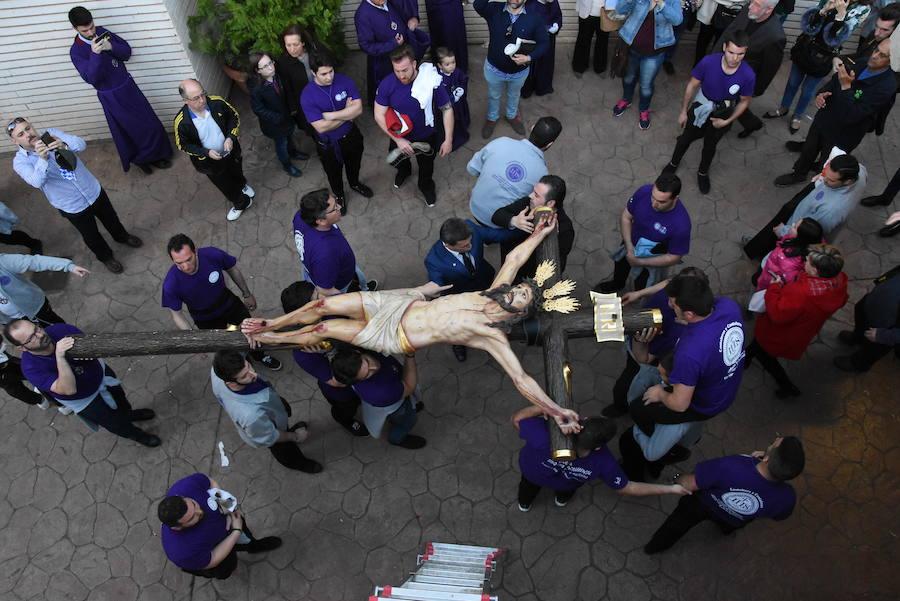 Martes Santo en Badajoz