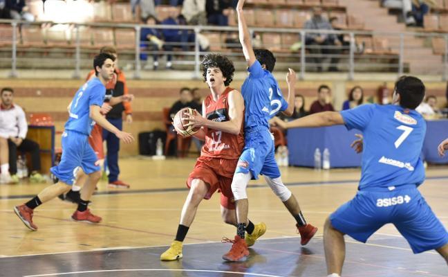 El Estudiantes se adjudica el Torneo 'Ciudad de Badajoz'