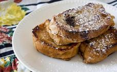 La torrija, «reina indiscutible» de los dulces de la Semana Santa extremeña