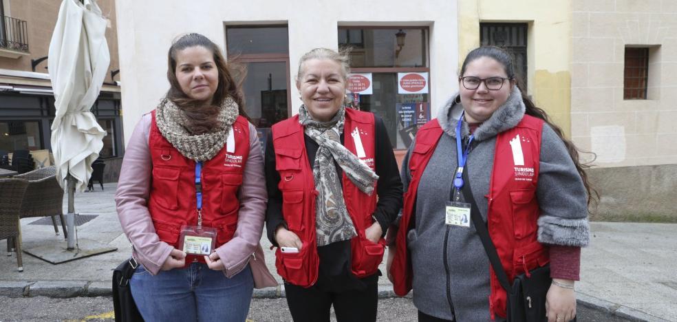 La iniciativa privada pone en marcha nuevas ofertas para el sector turístico en Cáceres