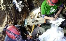 La exhumación de la mina Terría reaviva las peticiones de abrir fosas