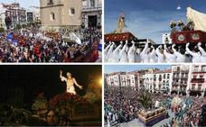 Radiante Domingo de Resurrección para despedir la Semana Santa