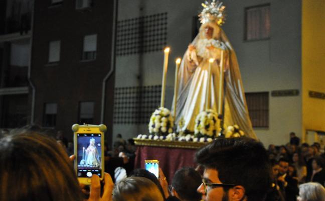 Las mejores fotos de la Semana Santa de Don Benito tendrán premio
