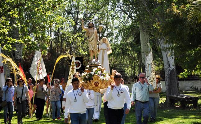 El Encuentro cierra hoy la Semana de Pasión en Don Benito