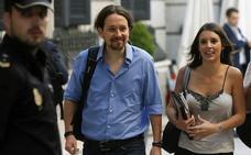 Maroto: «¿Se imaginan que el presidente Rajoy tuviese nombrada de portavoz a su pareja?»