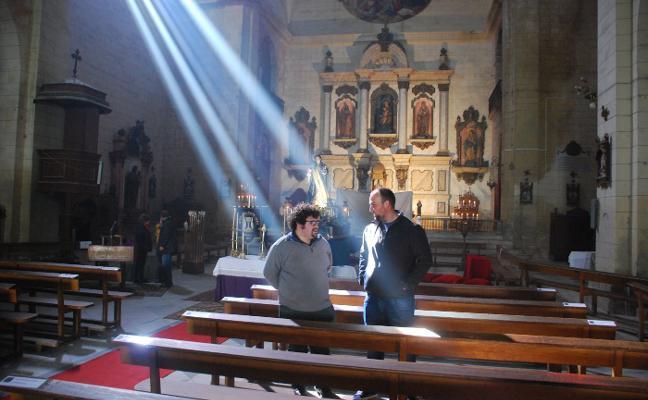 Una asociación trabajará por la recuperación de Los Hermanos, en Trujillo