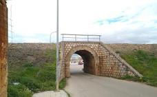 Adif da el visto bueno a la construcción de un puente en Zafra para unir la carretera de la Estación con el polígono