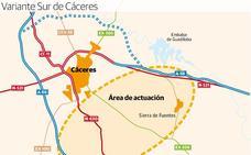 El proyecto para conectar las dos autovías entra en Medio Ambiente