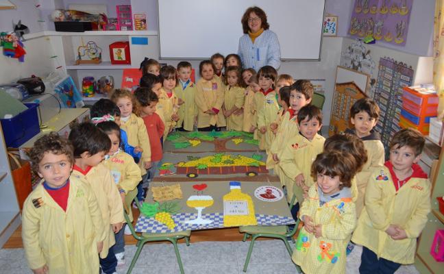 El colegio Machado de Almendralejo quiere concienciar a los alumnos sobre el autismo