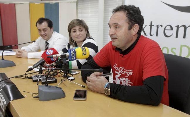 Cáceres acogerá a 190 arqueros en el Gran Premio de España