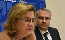 Ciudadanos no apoyará los presupuestos 2018 en el Ayuntamiento de Badajoz hasta que no se ejecuten los de 2017