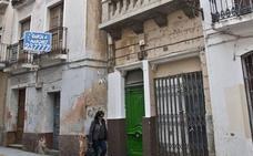 El PSOE de Badajoz pide usar la Ley del Suelo para evitar la degradación del Casco Antiguo