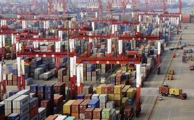 China anuncia aranceles del 25% a las importaciones de EE UU por valor de 40.000 millones