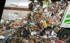 Promedio se hace cargo de la recogida de basura en Aceuchal