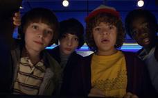 Denuncian a los creadores de 'Stranger Things' por robar la idea original de la serie