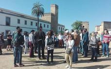 El sábado, visita para conocer la toma de Badajoz en 1812