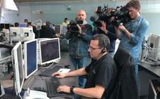 El 112 Extremadura ya puede atender llamadas de emergencia automáticas
