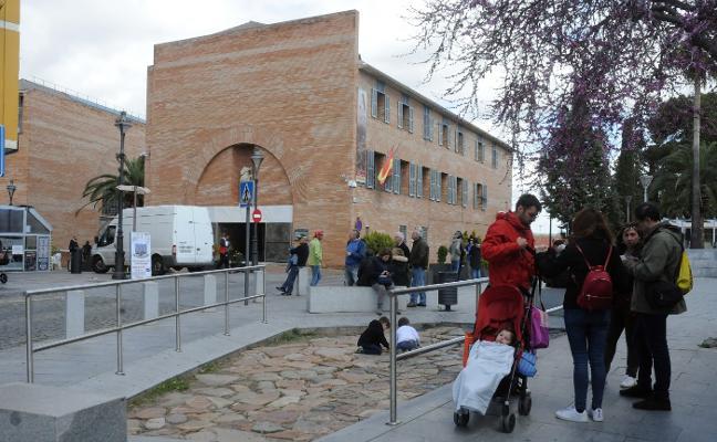 Las cuentas del Estado prevén dos millones para el Museo Romano