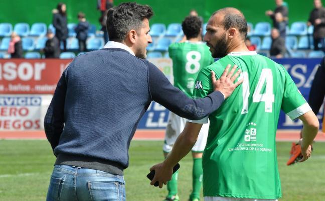 Kamal: «Los próximos tres partidos van a marcar nuestras opciones»