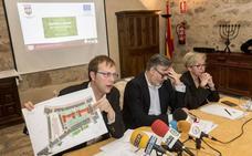 Plasencia espera sumar 9 millones de fondos europeos a los 12 ya logrados