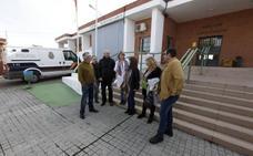 Los funcionarios de prisiones piden en Extremadura cobrar lo mismo que los catalanes